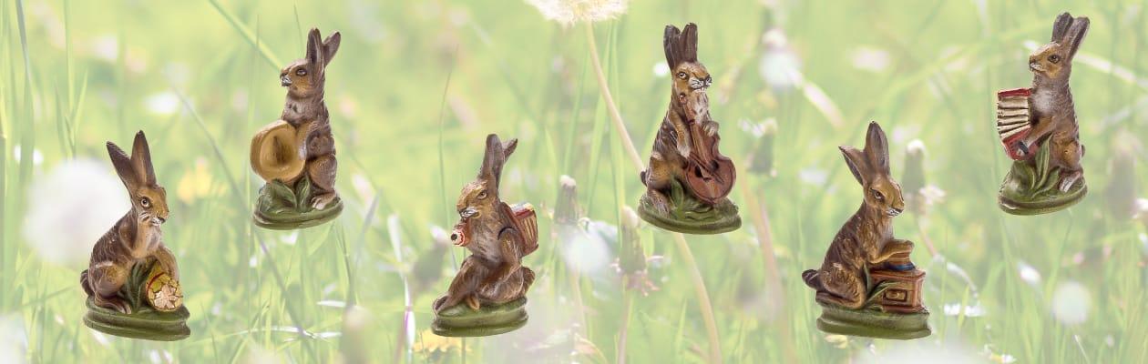 Decorative Easter Miniatures